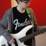 Jamie bass
