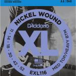 Daddarrio EXL116