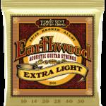 Earthwood extra light