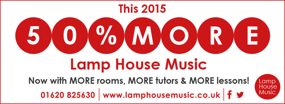 About us lamp house music for Uk house music